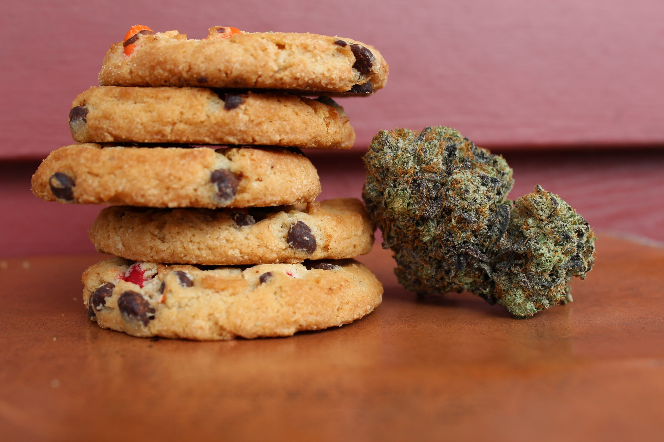 Recipe: How To Make Your Own Edibles At Home