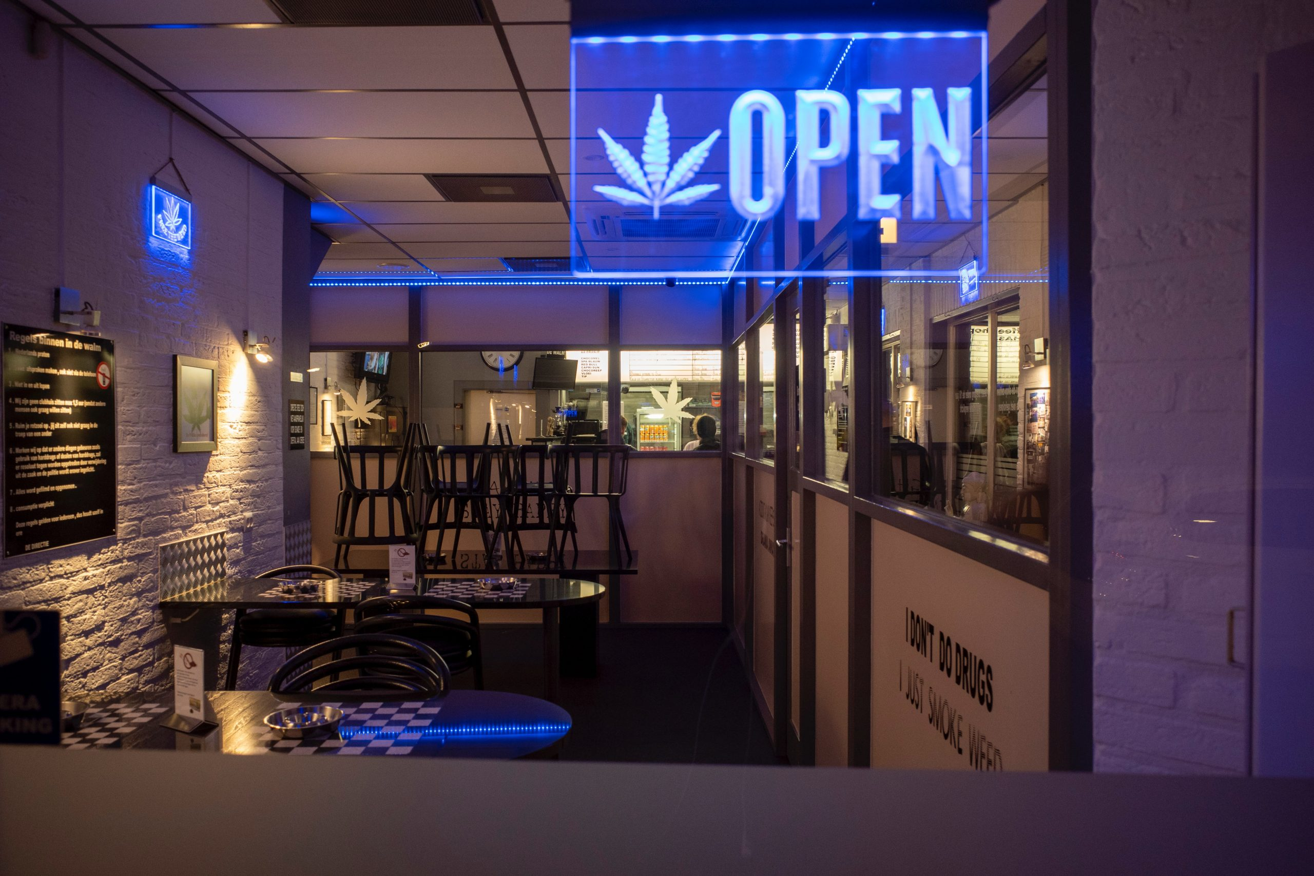 The Time is Now for Recreational Cannabis Legalization in the Midwest and East Coast