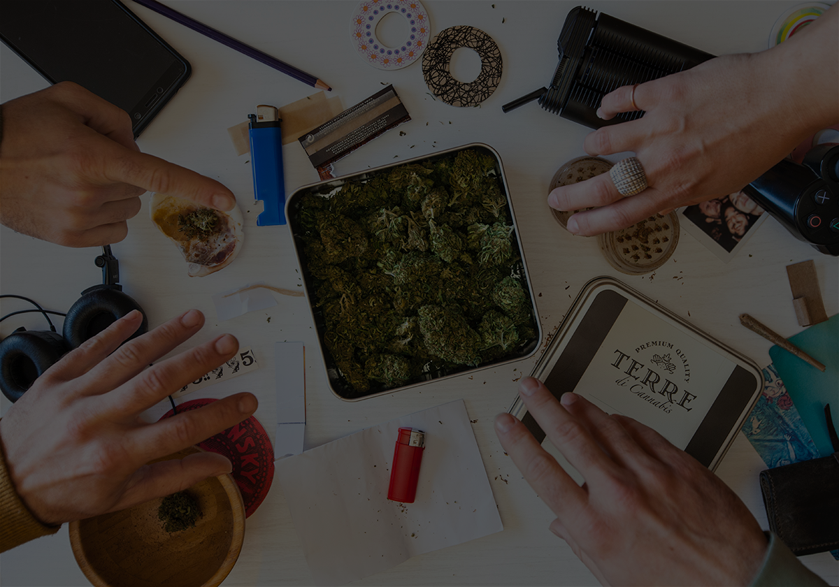 Grove Bags Best Cannabis Gifts of 2020